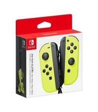 Gamepad Nintendo switch Joy-con amarillo