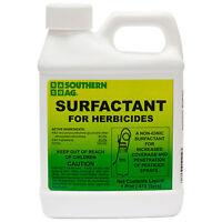 Non-Ionic Surfactant For Herbicides Fungicides Insecticides Fertilizers 16 oz.