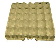 6 Chicken Egg Paper Tray Flats Hatching Craft Hobbies Hardware 30 Eggs Each
