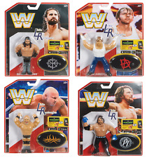 WWE WWF Mattel Retro Series 3 Dean Ambrose Wrestling Action Figure Boxed