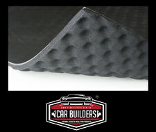 Car Builders Mass Noise Liner MLV acoustic foam carpet underlay noise barrier