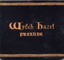 "WYTCH HAZEL ""PRELUDE"" ALBUM CD SLIPCASE NEW"