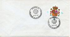 España Año Mundial de las Comunicaciones 1983 (CE-904)