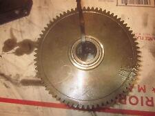 Ducati st2 alternator rotor sprag