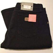 Black Wrangler Hipster Jeans UK Size 16 BNWT
