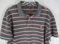 Polo Jeans Co. Ralph Lauren Men's Size Large Short Sleeve Cotton Polo Shirt