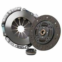 NATIONAL CLUTCH KIT 3 PIECE CK9499 for RENAULT - CLIO, KANGOO & MEGANE