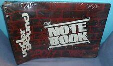 UnderGround The Notebook Sealed OOP MFG Mayfair Games (Violent Scifi RPG)
