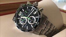 Mens Certina DS-2 Precidrive Chronograph Watch C0244471105102
