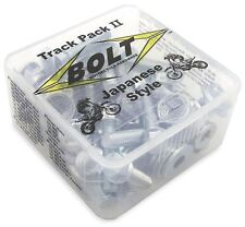 NEW Bolt Kit Bolts Fastners Hardware KX250F YZ450 YZ250F RMZ RM DRZ KLR