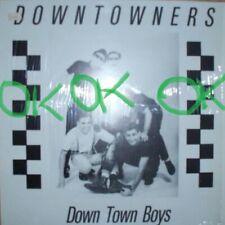 "LP 12"" - Downtowners – Down Town Boys - TAS 005"