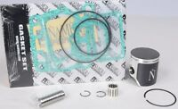 "Namura NX-30000K - SUZUKI RM125 1990-2000 Top End Repair Kit 53.94mm ""A"" Piston"