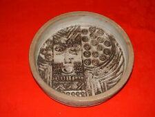 More details for studio pottery dish/bowl – scandinavian british nordic?