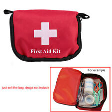 New Mini Outdoor Camping Hiking Bag Emergency Survival Travel First Aid Kit