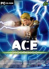 Ace Lightning (PC) Free Postage - UK Seller