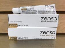 Zensa Topical Anaesthetic Numbing Cream X 2 30gram Tubes Tattoo permanent makeup
