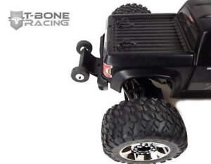 TBR V3 Shorty Wheelie Bar - ARRMA Big Rock - 10046
