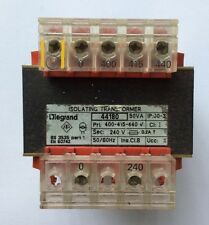 RS 180-190 50VA Isolating Transformer