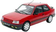 Peugeot 309 GTI 1998 Vallelunga Red 1 18 Model 184880 NOREV