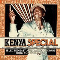 "Kenya Special - Various (NEW 3 VINYL LP+7"")"