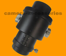 "No-pinion 2"" Single Speed Crayford Focuser for Telescope 80/90mm + 1.25"" Adapter"