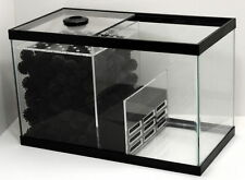 "WET/DRY SUMP KIT for 20"" x 10"" x 12"" 10 GAL. protein skimmer aquarium filter"