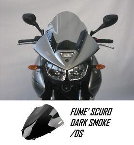 Y097/DS FABBRI Cupolino Fumé Scuro per Yamaha TDM 900 2012 2013 2014