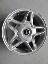 Jante alu 16 pouces style 102 MINI COOPER ONE R50 R52 R53 R55 R56 - 3611 6768584