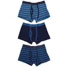Intimo Boxer blu per bambini dai 2 ai 16 anni Taglia 7-8 anni