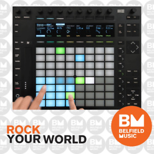 Ableton Push 2 Controller w/ Colour Display & Live Intro