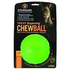 Pelota everlasting Chew Ball resistente hueca para perros pequeña diametro 8 cm