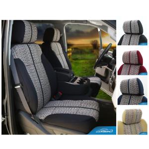 Seat Covers Saddleblanket For Freightliner Sprinter Custom Fit
