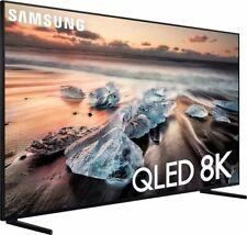 "65"" Samsung Qn65Q900R Qled Flat Tv Q65Q900Rbfxza Local Pickup Only From 94536"