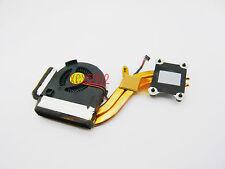 FOR IBM Lenovo Thinkpad X220 X230 Fan W/ Heatsink 04W6921 04W6930 04W6929