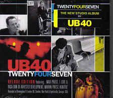 UB40-Twenty Four Seven cd album Sealed digipack
