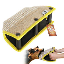 Dog Bite Training Sleeve K9 Bite Pillow Chewing Protection Schutzhund Doberman