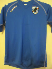 Sampdoria Home Football Shirt SMall /35156
