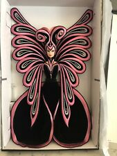 Le Papillon Barbie Doll by Bob Mackie - NIB - All accessories included Collector