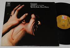 PIERRE HENRY:LP-ELECTRONIC AVANTGARDE MUSIC EX