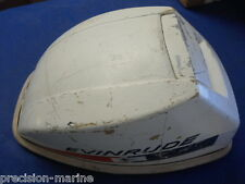 Top Cowling, Evinrude Yachtwin