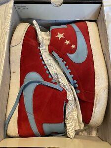 """Nike Sb Blazer Premium """"Vanilla Ice"""""""