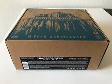Transformers Prime 10th Anniversary Hades Megatron - *HASBRO PULSE EXCLUSIVE*