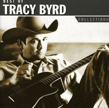 Tracy Byrd - Collections [New CD]