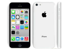 "Unlocked  iPhone 5C 8GB Dual Core 4.0"" Camera 3G 4 inch screen 4G LTE"
