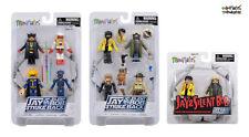 View Askew Minimates Jay & Silent Bob Strike Back Box Set Collection