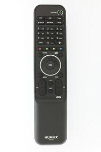 Genuine Original Remote Control for a Humax NR-206 LU20TD2