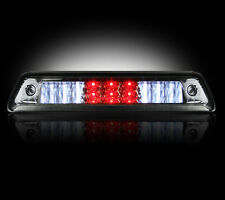 RECON 264111BK - 09-14 Ford F-150 & Ford Raptor LED 3rd Brake Light Smoked
