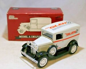 Racing Champions Diecast Ford Model A Delivery Van Wadkins Glen Bank