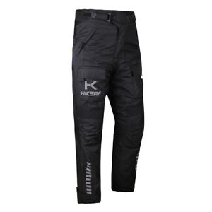 Motorcycle Pants for Men's Waterproof CE Armored All-Weather(W 30'-32' Inseam32)