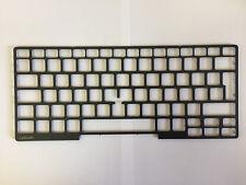 Dell Latitude 5480/5488 Dualpointing keyboard shroud lattice trim 83key UK P7C5G